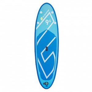 SUP Board GLADIATOR 9'6 MSL